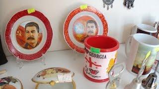 Stalin Museum Gori - Gruzja Vlog 14