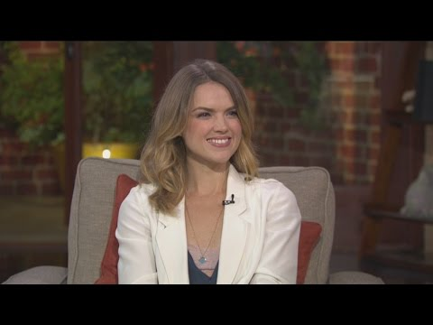 Erin Richards rises as a villain in 'Gotham'