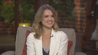 erin Richards interview