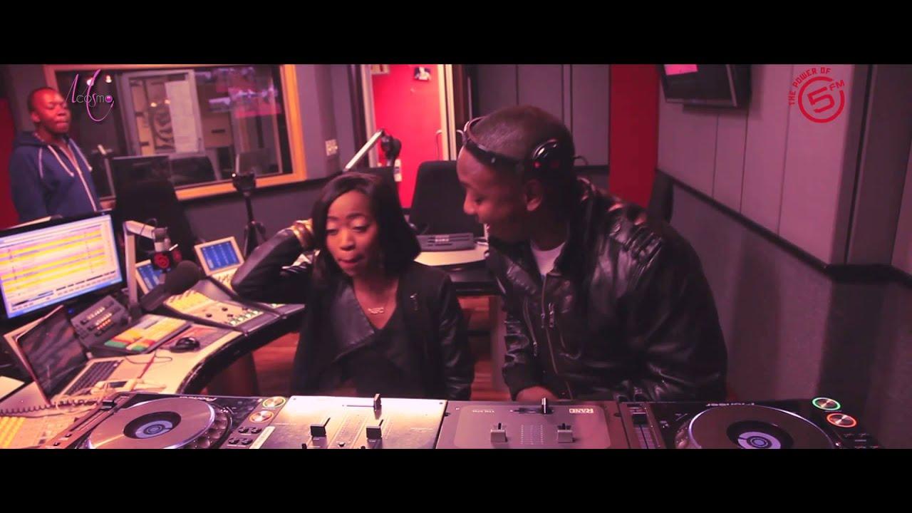 Download The Stir Up on 5FM - DJ Zee