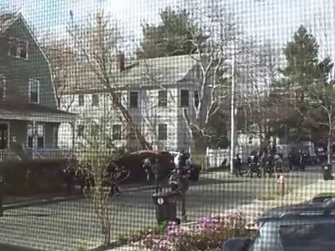 Martial Law - Watertown, Massachusetts - Perspective 2