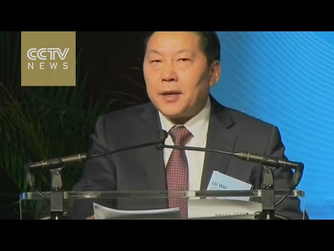 7th China-US Internet Industry Forum opens in Washington