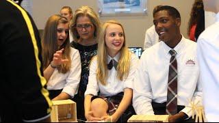 OKC GOOD | Odyssey Leadership Academy | Fall Presentations of Learning