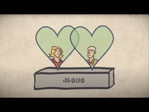 Christin heiratet Muslim? - Interreligiöse Ehe