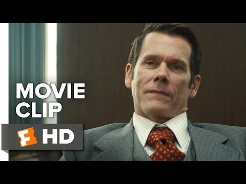 Black Mass Movie CLIP - Just Trust Me...