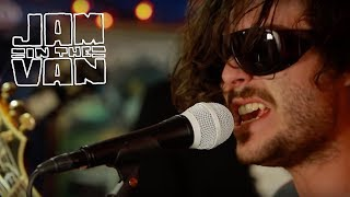"LITTLE RED SPIDERS - ""I Like Your Brain"" (Live from Coachella Valley, 2015) #JAMINTHEVAN"
