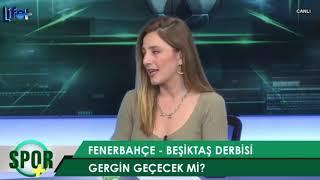 Spor + 22 Eylül 2018 Tek Parça Merve Toy, Murat Özbostan, Halil Özer
