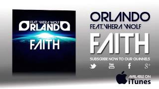 Orlando feat. Vhera Wolf - Faith (Radio Edit)