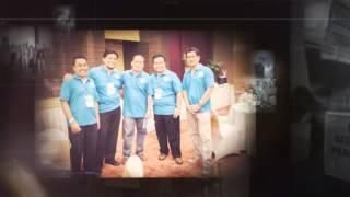 Reuni 23 tahun SMA 1 Tangerang Angkatan 92