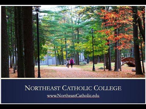Northeast Catholic College: Into the Deep