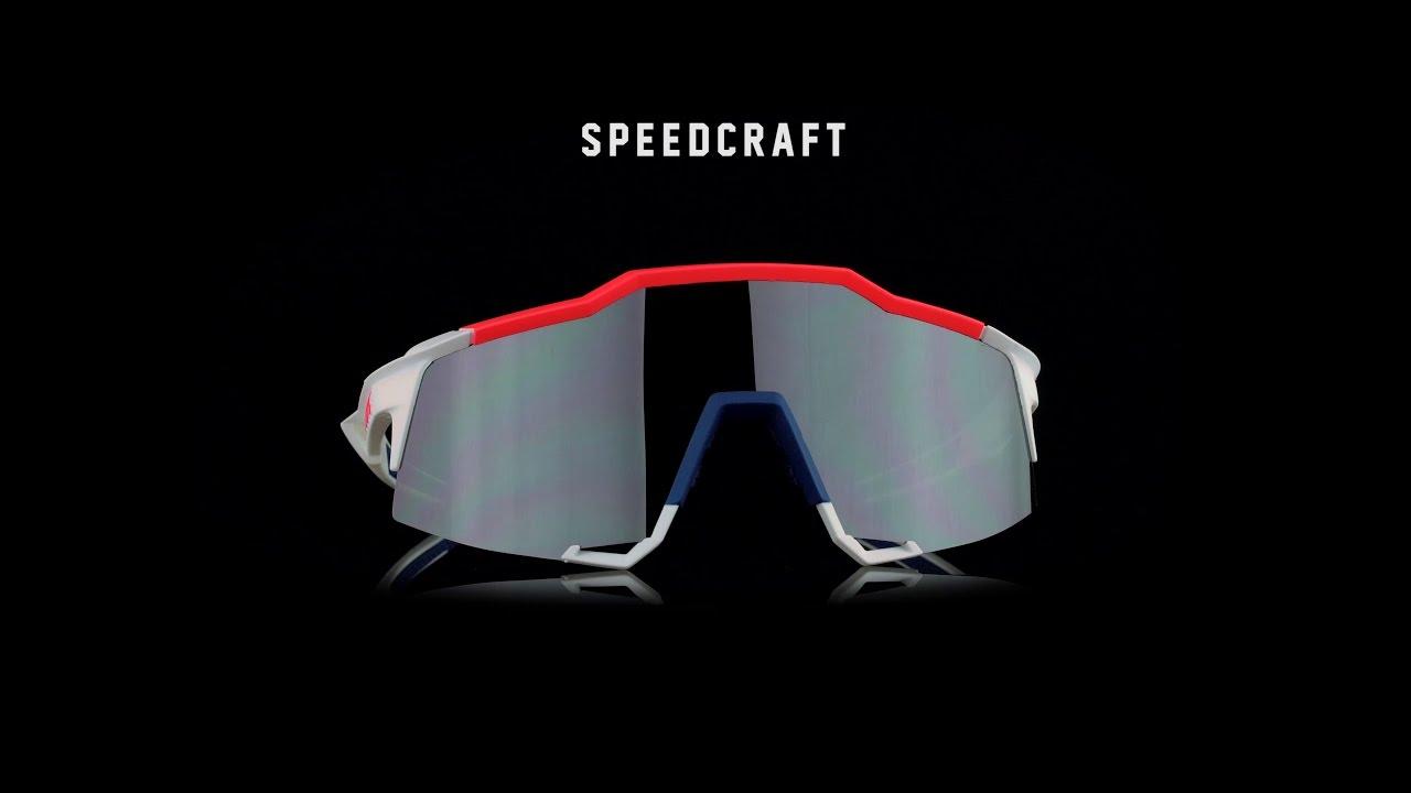 62cb7c80648 100% Presents - The Speedcraft - YouTube