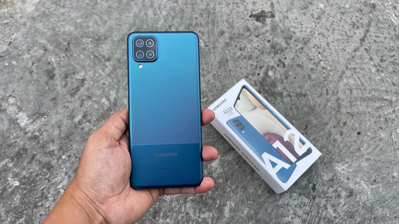 Samsung Galaxy A12 vs A21s Karşılaştırma! 3000 TL Altı Akıllı Telefon