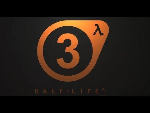 ДАТА ВЫХОДА HALF-LIFE 3 ИЗВЕСТНА !!! [2057 год]