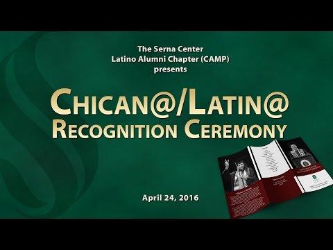 S16060 Chicano Latino Recognition 042416 DanzaColmeca 22mins