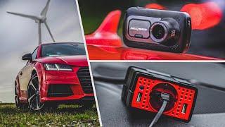 Top-Technik für dein Auto!