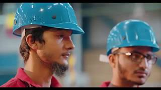Indus Motor Company - Apprenticeship Program
