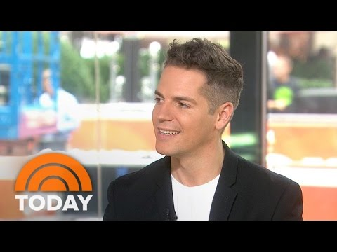 Jason Kennedy On 'Wow' Moment Watching '90 Minutes in Heaven' | TODAY