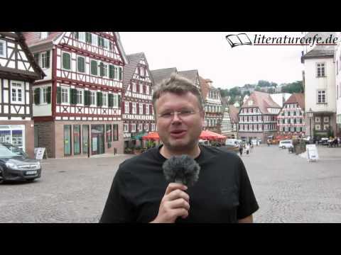 Hermann Hesse ist tot! - Ein Videobeweis aus Calw