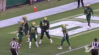 USF Football: USF vs South Carolina State Postgame Highlights (9/14/19)