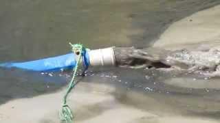 Очистка озера мини земснаряд Eco Lake(Работы по очистке водоемов от иловых отложений; • Работы, направленные на углубление и очистку озер и..., 2013-08-09T12:17:13.000Z)