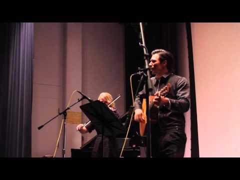 Michael Potter concert