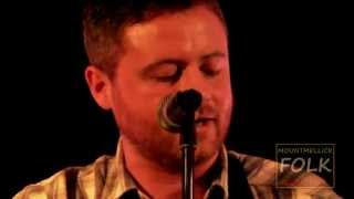 Dance to your Daddy - Darren Lynch - Mountmellick Folk Concert No.3