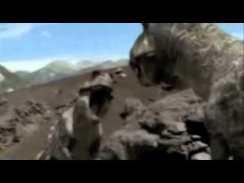 Mesozoic Period - Triassic