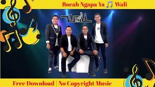 Gambar cover Bocah Ngapa Ya🎵Wali🎵Dj Remix🎵Bebas Di Gunakan Tidak Ada Hak Cipta Musik