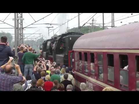 Dampf-Sonderfahrt-Amsterdam 2016