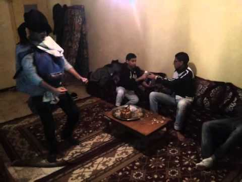 Harlem Shake in Saida ( Version dz by tixta )