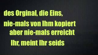 Kool Savas - Mona Lisa_BeatBaronRemix(Lyrics)