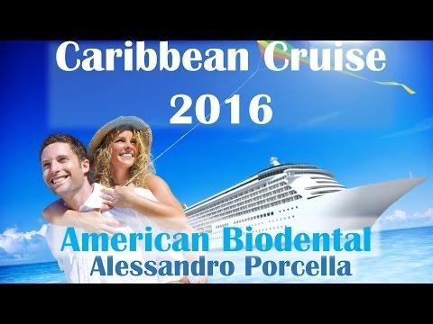 Caribbean Cruise 2016: American Biodental