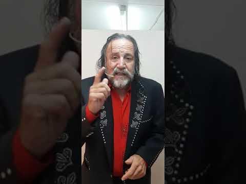 Cacho Garay 20/21 años - Fedorco Producciones
