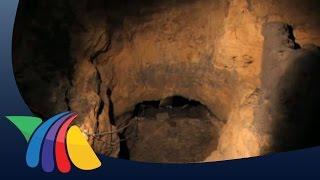 Túnel en Teotihuacán tiene 103 metros de longitud   Noticias de Cultura