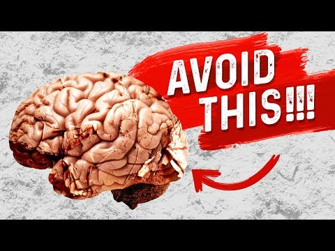 Stop Rusting Out Your Brain!