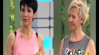 Ирина Турчинская. Как похудеть за 2 месяца на 10 кг?