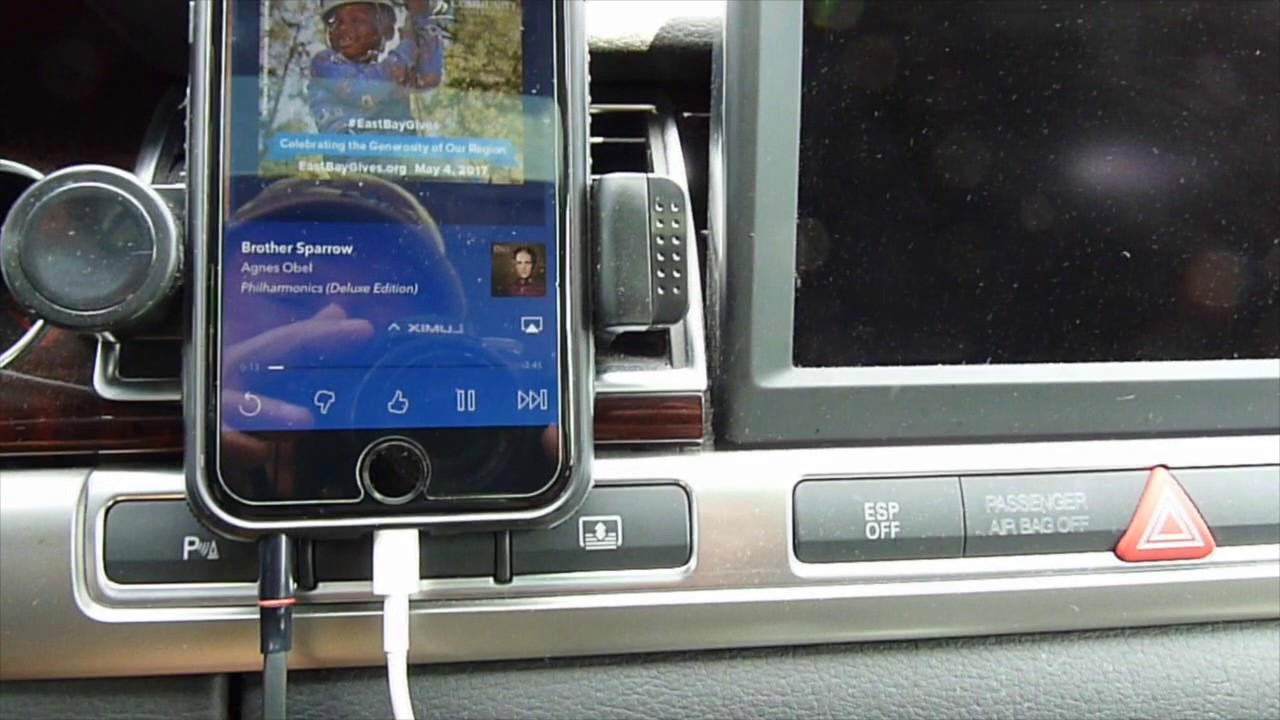 How To Eliminate Car Audio Ground Loop Noise Caused By USB Chargers