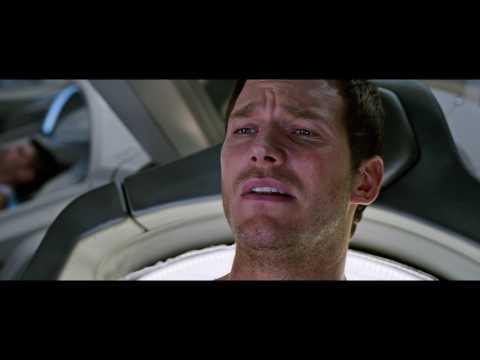 Passengers - Trailer