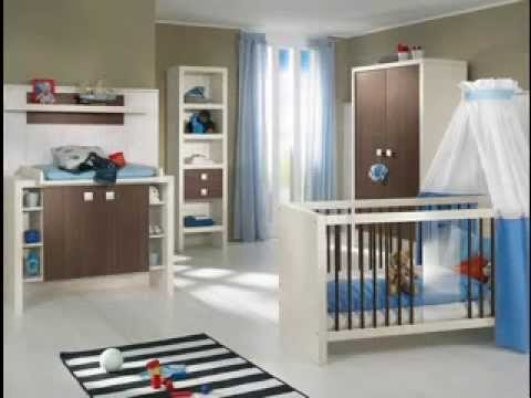 Diy Baby Boy Nursery Decorating Ideas