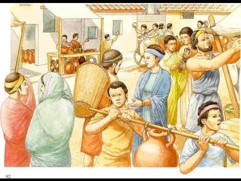"""השיעור הרומי: איך לא לעשות כלכלה. הרצאה מפי עידן דה ארץ מ-""""חופש לכולנו"""" באוסטרו סומליה"""