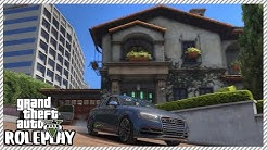 GTA 5 Roleplay - Looking to Buy 'NEW' Home | RedlineRP #214