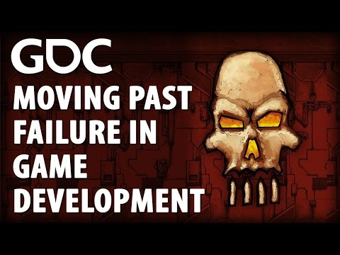 Moving Past Failure in Game Development