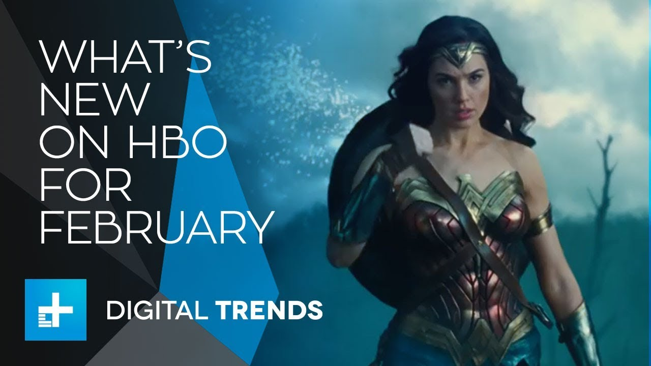 What's New on HBO for February 2018