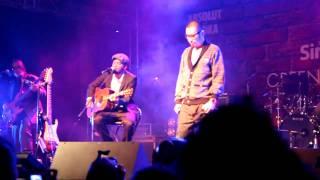 20101204 簡單生活節 張震嶽&MC HotDog-就讓這首歌