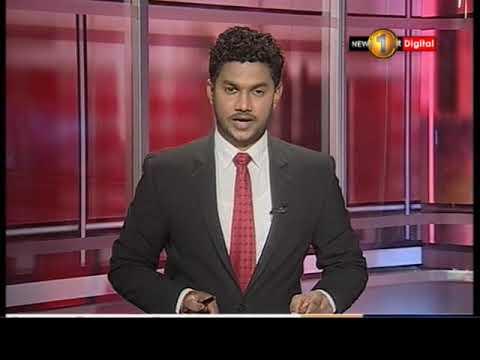 News 1st Lunch Time News Sinhala News  ...