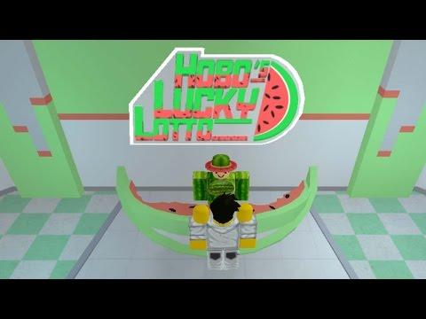 Pokemon Brick Bronze - NEW DAILY LOTTO!