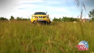 """Тест-Драйв"" Авторадио.  Nissan JUKE"