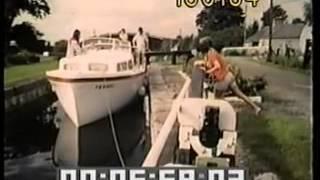 Stock Footage: Ireland Travel Film 1970s