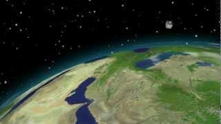 イランが観測衛星の打ち上げに成功2