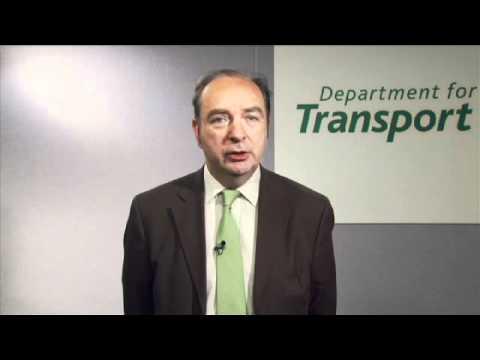 LTP Freight Speech